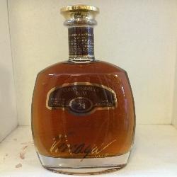Vizcaya Cask 21 40% 70 cl Rhum