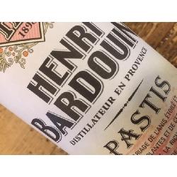 Henri Bardouin Pastis 45%