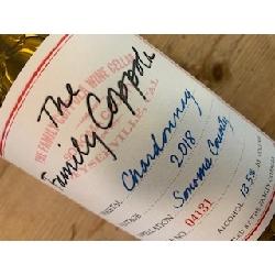 Family Coppola Chardonnay