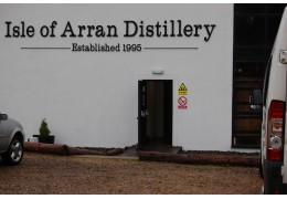 Destilleriet Arran